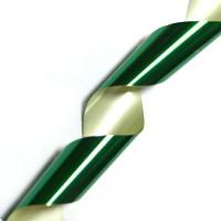 Фольга для дизайна Зеленая