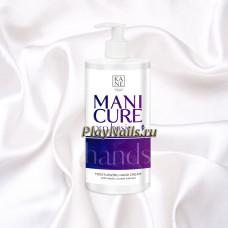 Крем для рук Kane Manicure Pro Basic, увлажняющий, с экстрактом Черной Смородины, 460 мл