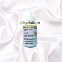 Жидкость для удаления кутикулы Cuticle Eliminator, 118 мл