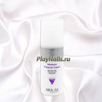 Крем для лица Aravia Moisture Protector Cream, увлажняющий, защитный, 150 мл
