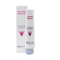 Крем лифтинговый Aravia Anti-Wrinkle Lifting Cream, с аминокислотами и полисахаридами 3D, 100 мл
