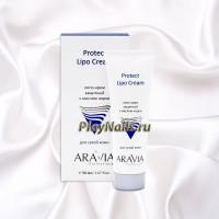 Липо-крем Aravia Protect Lipo Cream, защитный, с маслом норки, 50 мл